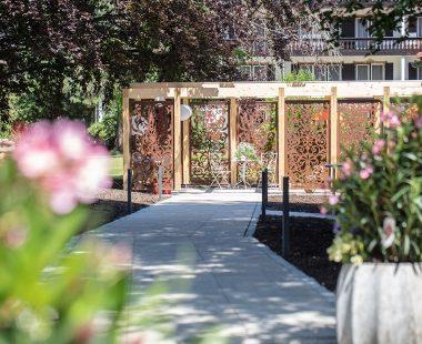 Adolphine Garden Park