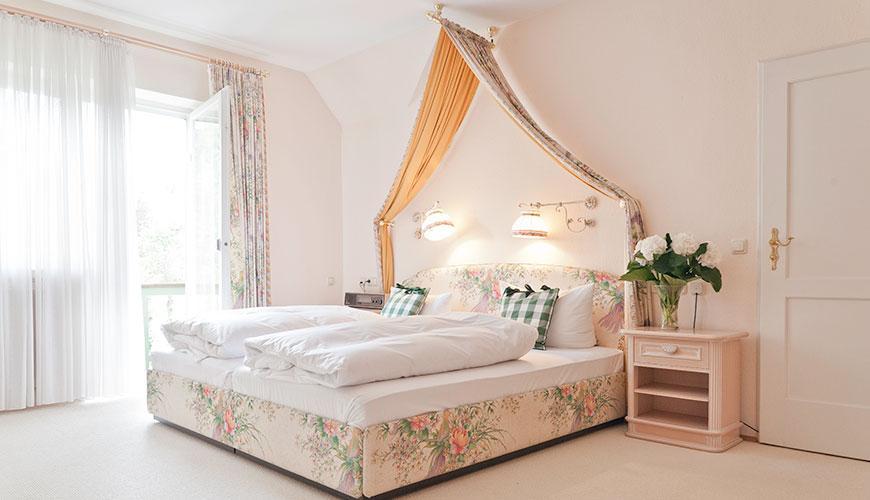 Villa – Executive Suite mit 2 Schlafzimmern